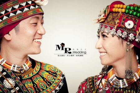 MR.wedding / Kim&蕙蘭