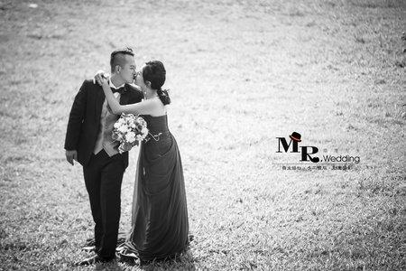 MR.wedding / 志沅&沛君