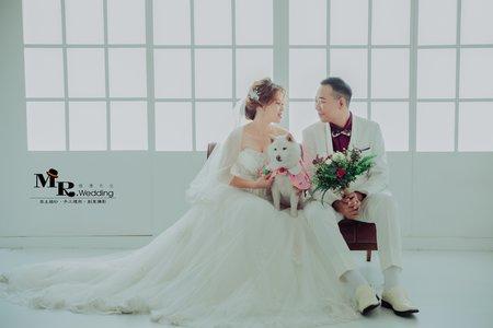 MR.wedding/詠喬&奕榳