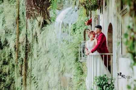MR.wedding / Nic&Nicole