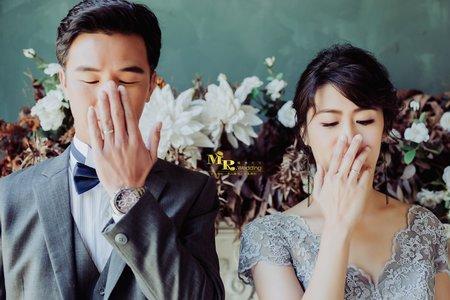 MR.wedding / 振隆&馨文
