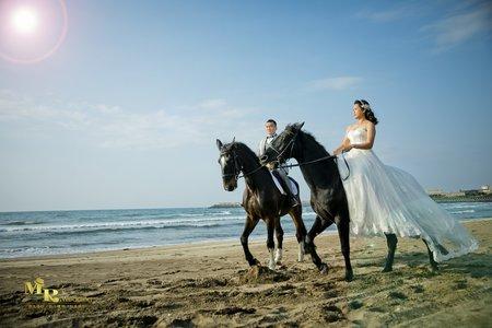 MR.wedding / 靖恩&淑美
