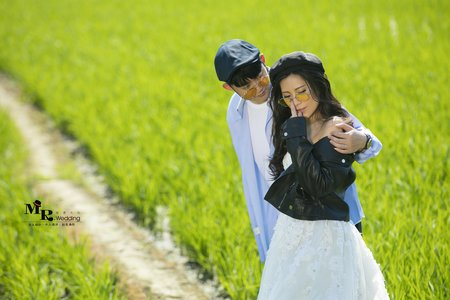 MR.wedding / 禹翔&雯筑