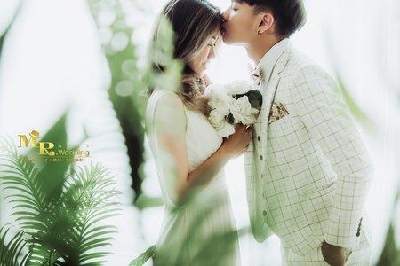 MR.wedding / 輕婚紗