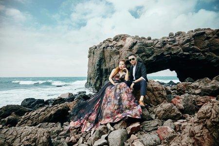 微電影自主自助婚紗-含拍款及宴客禮服