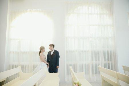 微電影自主自助婚紗-含拍款禮服