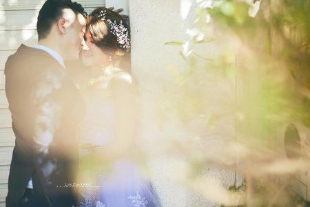 |婚禮紀錄|婚紗篇