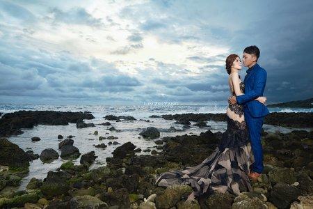 Pre-Wedding [ 南部婚紗 - 墾丁婚紗 ] 婚紗影像 20160905