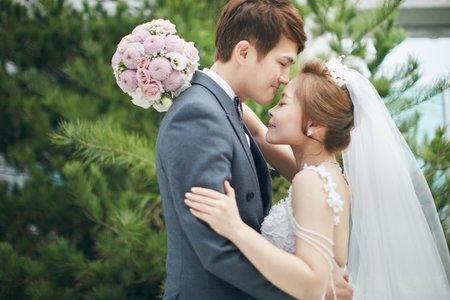 Wedding Day [ 嘉義市 - 鈺通大飯店Yuh-Tong hotel 結婚儀式 ] 婚禮紀錄 20161126