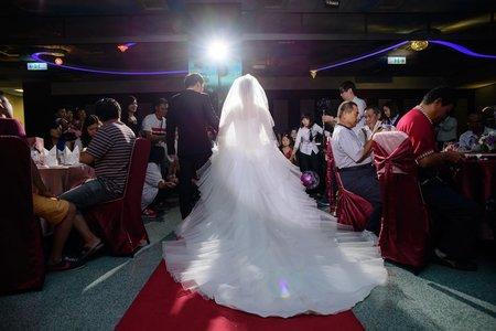 家明.綺芳.Wedding