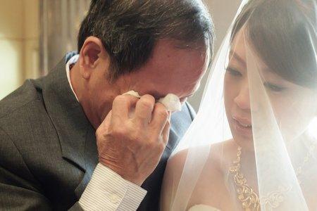 創霖.靖婉.Wedding