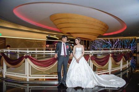 逸宏.佳縈.Wedding