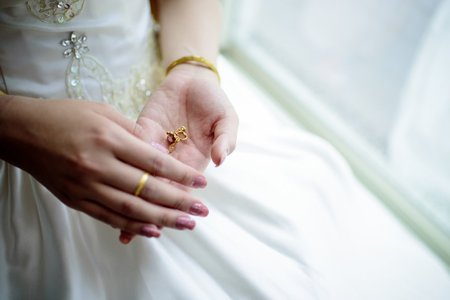祐仁.秋璇.Wedding