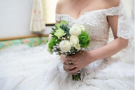觀竹.欣怡.Wedding