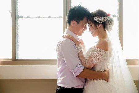 中生.意芬.Wedding