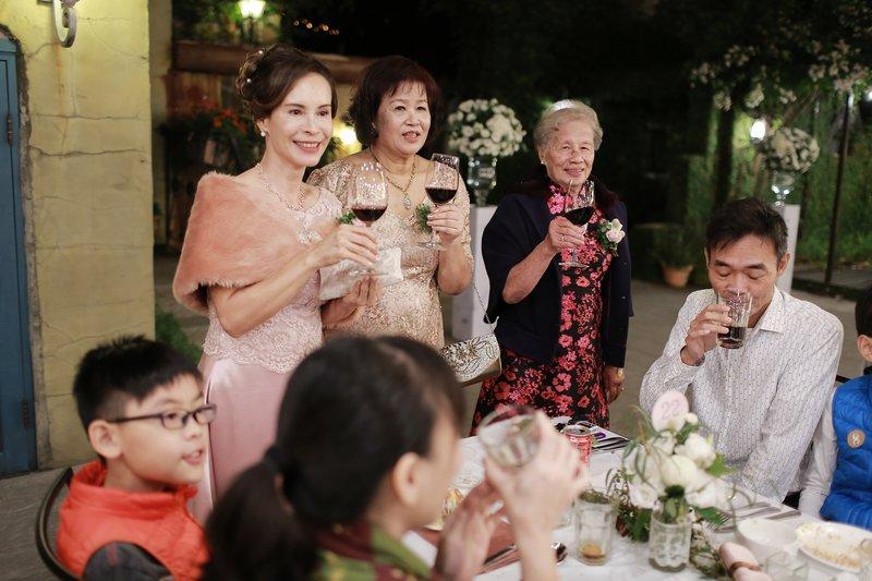 婚後生活,婆媳,媳婦,公婆