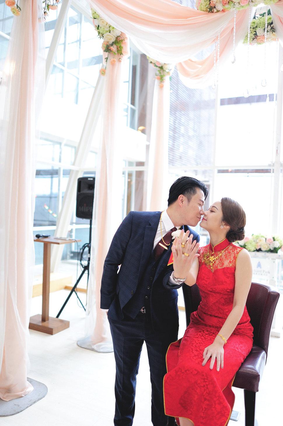 33 - J-Love 婚禮攝影團隊《結婚吧》