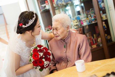J-Love婚攝團隊/新莊典華/結婚晚宴