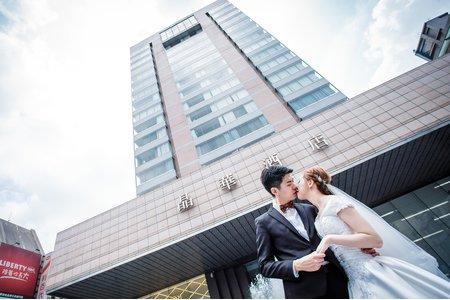 J-Love婚攝團隊/台北晶華酒店/訂婚迎娶午宴