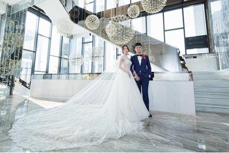 J-Love婚攝團隊/皇潮鼎宴禮宴會館/迎娶午宴