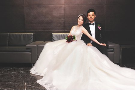 J-Love婚攝團隊/公館水源會館/結婚喜宴