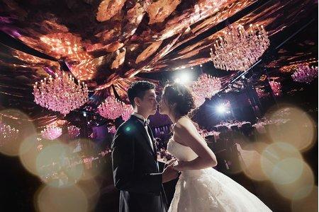 J-Love婚攝團隊/君品酒店/讓婚禮變成迪士尼