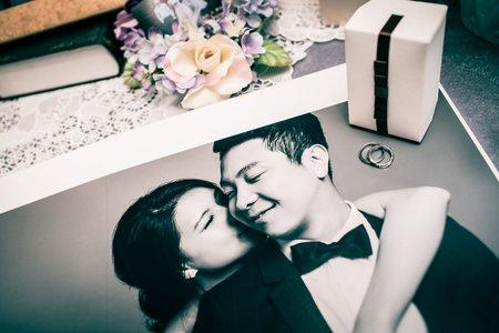 J-Love婚攝團隊/台北彭園/Alex&Zoe