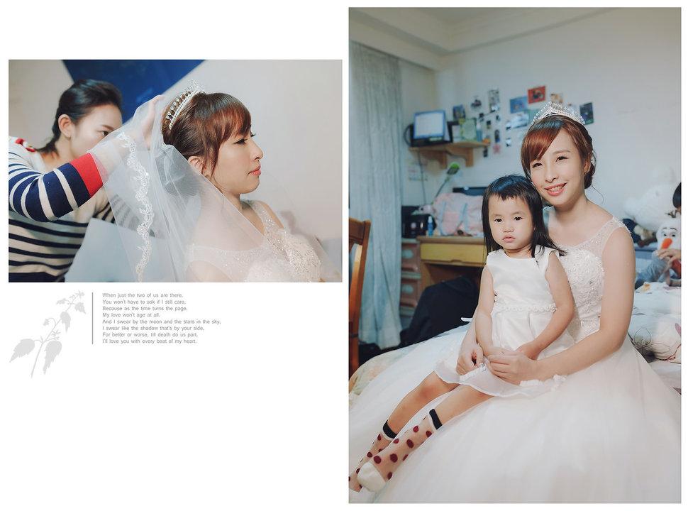 《台北婚攝》淚光中的幸福模樣 _ 民權16香榭玫瑰園 (2) - J-Love 婚禮攝影團隊《結婚吧》