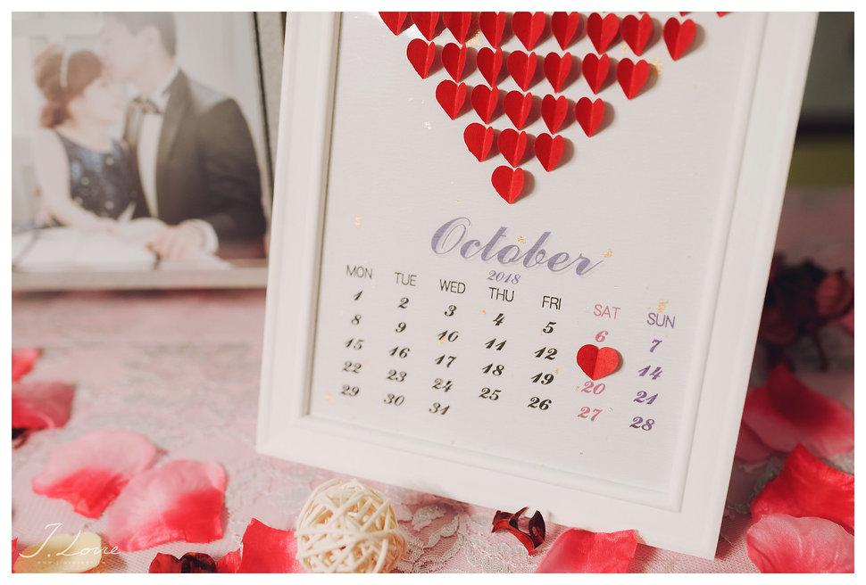 《台北婚攝》淚光中的幸福模樣 _ 民權16香榭玫瑰園 (4) - J-Love 婚禮攝影團隊《結婚吧》