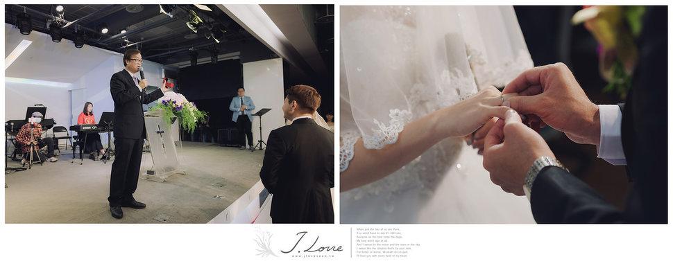《台北婚攝》淚光中的幸福模樣 _ 民權16香榭玫瑰園 (21) - J-Love 婚禮攝影團隊《結婚吧》
