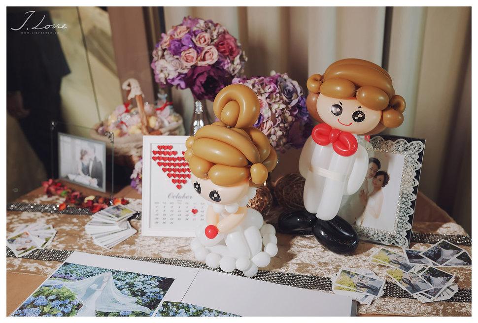 《台北婚攝》淚光中的幸福模樣 _ 民權16香榭玫瑰園 (39) - J-Love 婚禮攝影團隊《結婚吧》