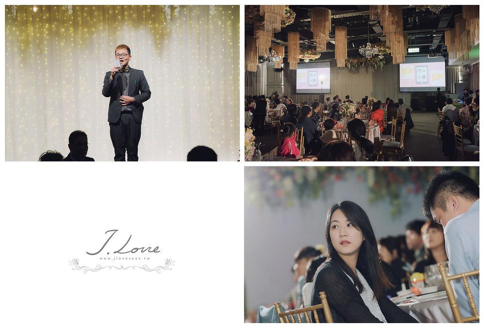 《台北婚攝》淚光中的幸福模樣 _ 民權16香榭玫瑰園 (40) - J-Love 婚禮攝影團隊《結婚吧》