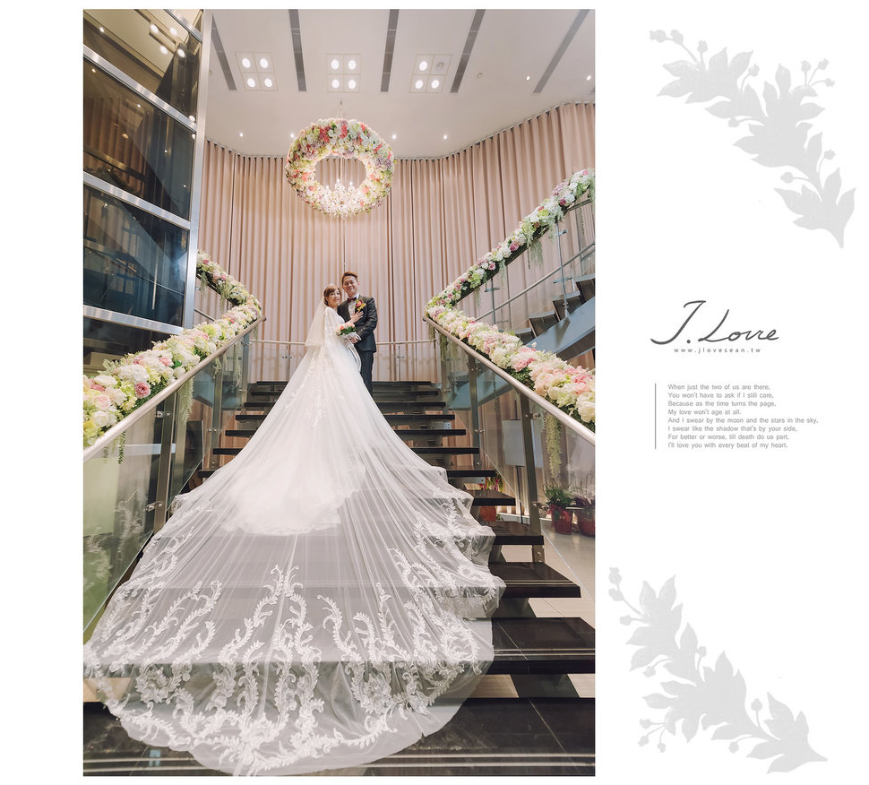 《台北婚攝》淚光中的幸福模樣 _ 民權16香榭玫瑰園 (47) - J-Love 婚禮攝影團隊《結婚吧》