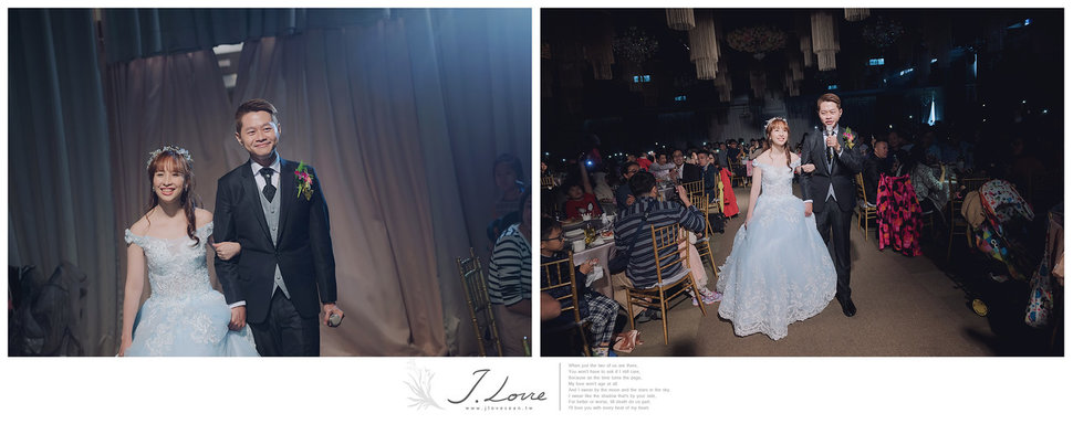 《台北婚攝》淚光中的幸福模樣 _ 民權16香榭玫瑰園 (50) - J-Love 婚禮攝影團隊《結婚吧》