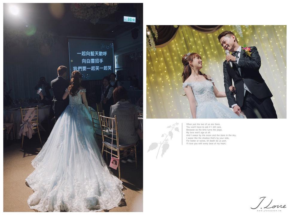 《台北婚攝》淚光中的幸福模樣 _ 民權16香榭玫瑰園 (52) - J-Love 婚禮攝影團隊《結婚吧》