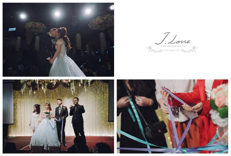 《台北婚攝》淚光中的幸福模樣 _ 民權16香榭玫瑰園 (53) - J-Love 婚禮攝影團隊《結婚吧》