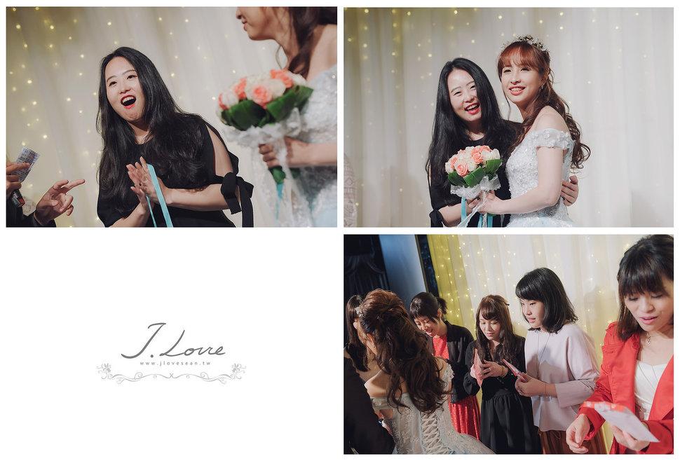《台北婚攝》淚光中的幸福模樣 _ 民權16香榭玫瑰園 (55) - J-Love 婚禮攝影團隊《結婚吧》