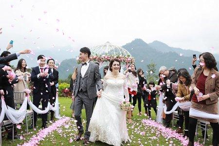 J-Love婚攝團隊/優聖美地/ 證婚晚宴
