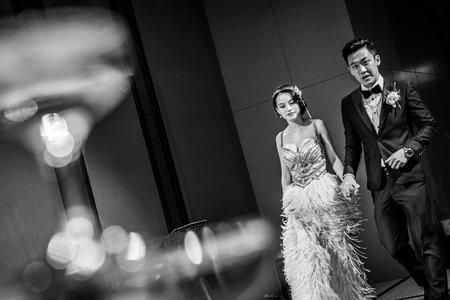 J-Love婚攝團隊/板橋凱撒飯店/ 訂結午宴