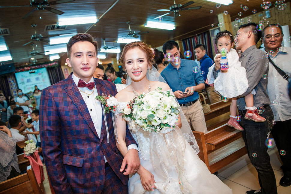 wedding-395 - J-Love 婚禮攝影團隊《結婚吧》