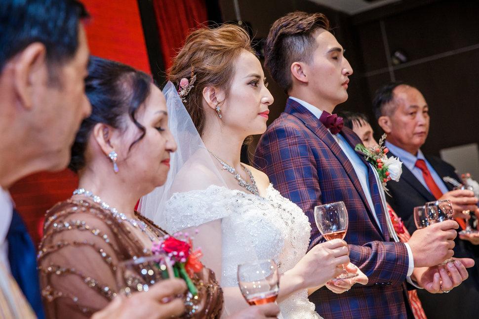 wedding-533 - J-Love 婚禮攝影團隊 - 結婚吧