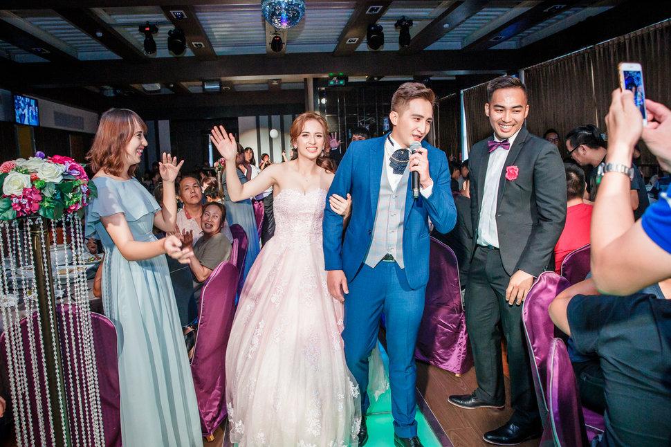 wedding-598 - J-Love 婚禮攝影團隊 - 結婚吧