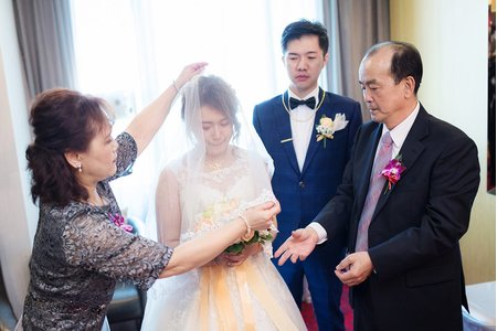 J-Love婚攝團隊/台中担仔麵/訂結午宴