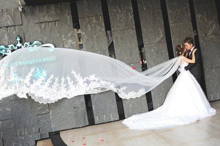 J-Love婚攝團隊/新竹海都宴會館/訂結宴客