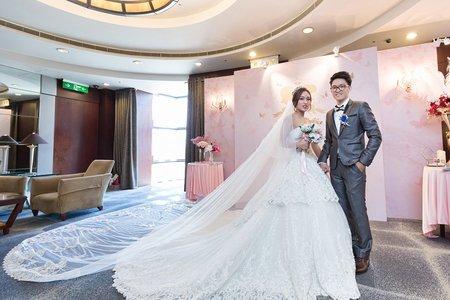 J-Love婚攝團隊/新竹國賓大飯店/訂結宴客
