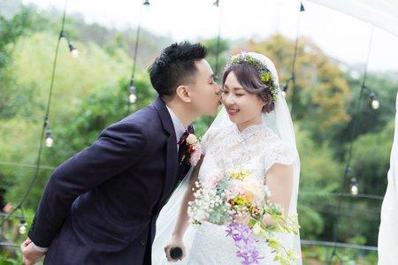 J-Love婚攝團隊/納美花園Navi Garden/戶外證婚