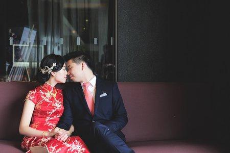 J-Love婚攝團隊/中壢南方莊園/訂婚宴客