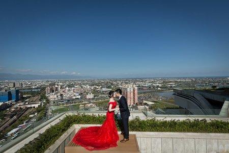 J-Love婚攝團隊/村却國際溫泉酒店/訂婚宴客