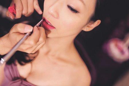 J-Love婚攝團隊/中壢綠光花園/中緯&妍蓁