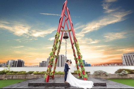 J-Love婚攝團隊/新莊典華婚宴會館/證婚宴客